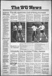 The BG News May 16, 1979