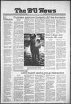 The BG News May 18, 1979