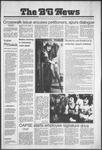The BG News May 22, 1979