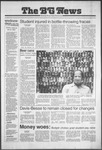 The BG News May 23, 1979
