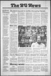 The BG News May 23, 1979