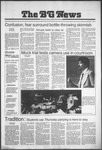 The BG News May 24, 1979