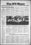 The BG News June 1, 1979