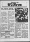The Summer BG News June 21, 1979