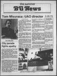 The Summer BG News June 28, 1979
