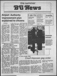 The Summer BG News July 26, 1979