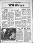 The Summer BG News August 9, 1979