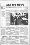 The BG News September 23, 1979