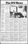The BG News September 27, 1979