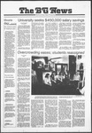 The BG News October 4, 1979