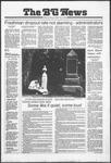 The BG News October 5, 1979