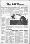 The BG News October 9, 1979
