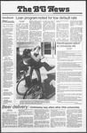 The BG News October 10, 1979