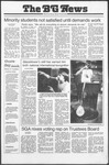 The BG News October 11, 1979