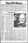 The BG News October 12, 1979