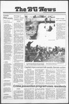 The BG News October 16, 1979