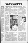 The BG News October 17, 1979