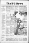 The BG News October 19, 1979