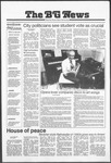 The BG News October 24, 1979