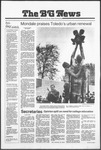 The BG News October 26, 1979