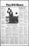 The BG News November 1, 1979