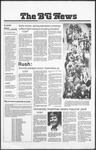 The BG News November 6, 1979