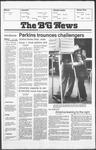 The BG News November 7, 1979
