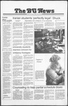 The BG News November 13, 1979
