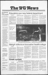 The BG News November 14, 1979