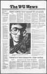 The BG News November 15, 1979