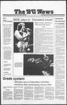 The BG News November 16, 1979