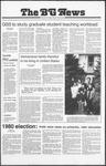 The BG News November 20, 1979
