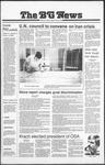 The BG News November 27, 1979