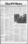 The BG News November 29, 1979