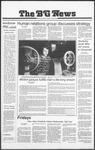 The BG News December 5, 1979