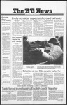 The BG News December 6, 1979