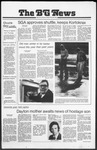 The BG News January 10, 1980