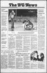The BG News January 15, 1980