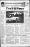 The BG News January 18, 1980