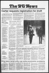 The BG News January 24, 1980