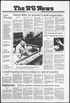 The BG News January 29, 1980