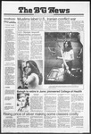 The BG News January 30, 1980