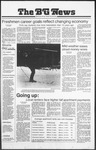The BG News January 31, 1980