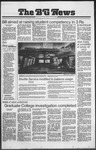 The BG News February 1, 1980