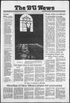 The BG News February 5, 1980