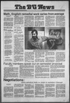 The BG News February 6, 1980
