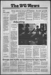 The BG News February 8, 1980