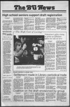 The BG News February 13, 1980