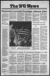 The BG News February 14, 1980