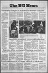 The BG News February 15, 1980